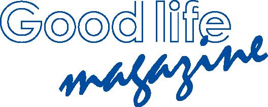 ロゴ:Good Life Magazine